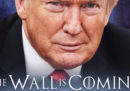 """Qualcuno dovrebbe spiegare a Trump la trama di """"Game of Thrones"""""""