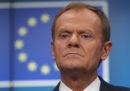 L'unica soluzione possibile dopo la bocciatura dell'accordo su Brexit, secondo Donald Tusk