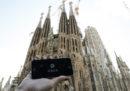 Domani Uber e Cabify sospenderanno i loro servizi a Barcellona