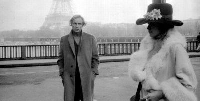 """La storia di """"Ultimo tango a Parigi"""", che per tantissimi anni fu vietato in Italia"""