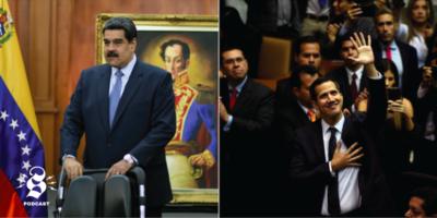Weekly Post #7 – Maduro da una parte, Guaidó dall'altra