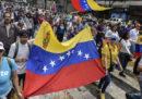 Almeno quattro persone sono morte nelle manifestazioni antigovernative in Venezuela