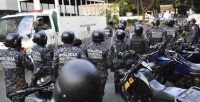 In Venezuela c'è stato un altro tentato golpe?