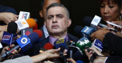 Le prime mosse del Venezuela contro Guaidó