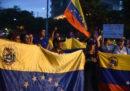 Le nuove sanzioni economiche statunitensi contro il governo di Maduro in Venezuela