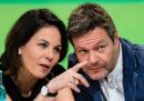 Il leader dei Verdi tedeschi ha lasciato Twitter e Facebook