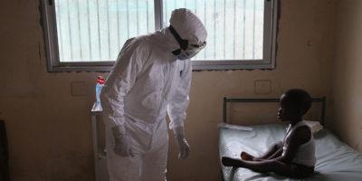 La ricerca di un vaccino per la malattia X