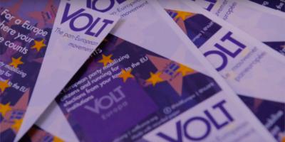 Alle elezioni di maggio ci sarà anche un partito di giovani europei