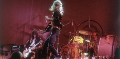 14 grandi canzoni dei Led Zeppelin