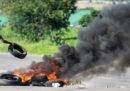 L'opposizione dello Zimbabwe ha accusato il governo di avere fatto arrestare diversi attivisti, deputati e sindacalisti