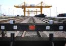Il più grande porto di terra del mondo, in mezzo al nulla