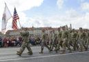 Gli Stati Uniti aumenteranno il numero dei loro soldati in Polonia