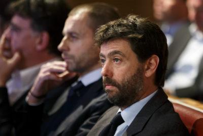 Juventus: ok da cda a prestito obbligazionario non convertibile