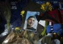 Il calciatore Emiliano Sala è morto a causa di lesioni alla testa e al tronco, dice l'autopsia