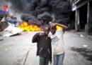 Almeno quattro persone sono morte a Haiti durante le manifestazioni contro il presidente Jovenel Moise