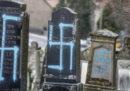 Quasi ottanta lapidi sono state vandalizzate in un cimitero ebraico in Francia