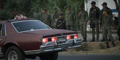 Il Venezuela chiuderà le frontiere col Brasile