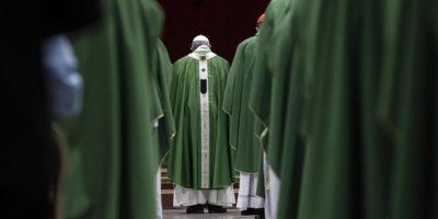 L'incontro sugli abusi in Vaticano è stato deludente