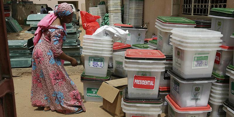 Nigeria, presidente Buhari: