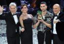 Sanremo 2019: i dati Auditel della finale