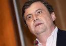 """Carlo Calenda dice che forse il vecchio centrosinistra va lasciato """"al suo destino"""""""
