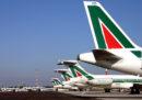 La società Atlantia della famiglia Benetton entrerà nella cordata per salvare Alitalia