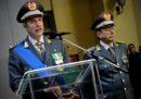 Il generale Vito Bardi sarà il candidato del centrodestra alle prossime elezioni regionali in Basilicata