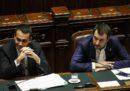 Lega e M5S presenteranno una mozione comune alla Camera per ridiscutere il progetto della TAV