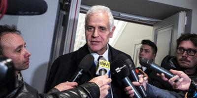 Roberto Formigoni va in carcere