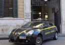 L'imprenditore Ezio Bigotti è stato arrestato nell'indagine per le sentenze pilotate in Sicilia in cui è coinvolta anche Eni