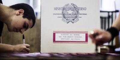 Come votare dall'estero alle elezioni europee 2019