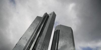 Come aggiustare Deutsche Bank?