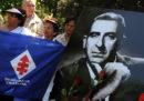 In Cile sei persone sono state condannate per l'omicidio dell'ex presidente Frei Montalva, nel 1982