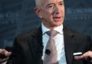 Il ricatto contro Jeff Bezos