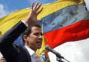 Juan Guaidó è tornato in Venezuela, dove rischia di essere arrestato
