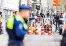 Ad Anversa dei ladri hanno rapinato una banca passando dalle fognature