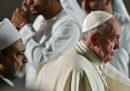 Le foto del viaggio del Papa negli Emirati Arabi Uniti