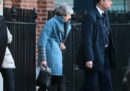Theresa May ha subito un'altra brutta sconfitta in Parlamento su Brexit