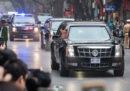 Qualcosa è andato storto nell'incontro fra Trump e Kim Jong-un