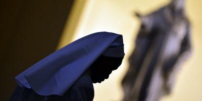 Il Papa ha ammesso gli abusi sessuali sulle suore commessi da preti e vescovi