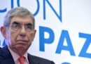 Altre due donne hanno accusato di molestie sessuali l'ex presidente del Costa Rica, Oscar Árias