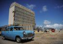 14 diplomatici canadesi hanno fatto causa al loro governo per i misteriosi problemi di salute avuti in ambasciata a Cuba