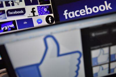 Facebook ha annullato la sospensione di quattro pagine in inglese legate al governo russo