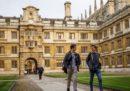 L'Università di Cambridge ha ricevuto la più grossa donazione della sua storia recente: 100 milioni di sterline