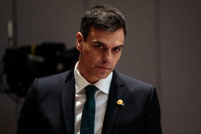 Il governo spagnolo potrebbe indire elezioni anticipate se la legge di bilancio fosse bocciata dal parlamento, dice Reuters