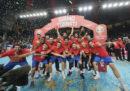La nazionale italiana maschile di basket si è qualificata ai Mondiali