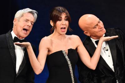 Sanremo 2019, i dati Auditel sugli ascolti della prima serata