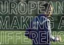 La campagna di comunicazione dell'Unione Europea sui Balcani, con Edin Džeko