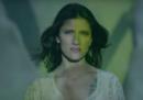 """Elisa ospite a Sanremo: il testo di """"Anche fragile"""""""
