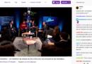 Il governo francese trasmetterà oggi un dibattito politico sulla piattaforma di streaming per videogiocatori Twitch